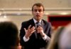 Macron says concerned about conditions of Ghosn's detention in Japan