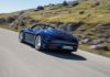 All set for open-top season - the new 911 Cabriolet