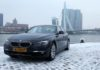Seeking thrifty ways to cut pollution, Rotterdam links up with hybrid BMW owners
