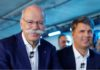 BMW, Daimler pool resources on automated driving technology