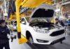 Ford's China JV to lay off 'thousands' of workers New York Times