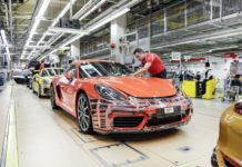 9,700 bonus for Porsche employees...
