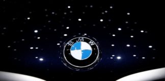 BMW is biggest U.S. automotive exporter by value for fifth year