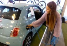 From California to Oslo - foreign subsidies fuel Norway's e-car boom, for now