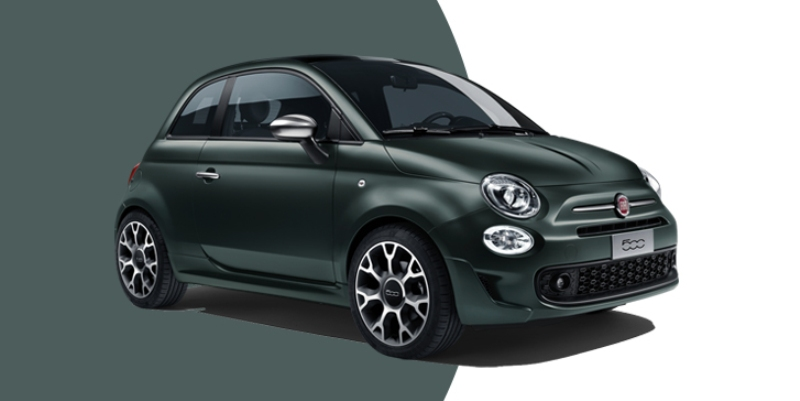 July Forever The New Fiat 500 Dolcevita Spot Is On Air